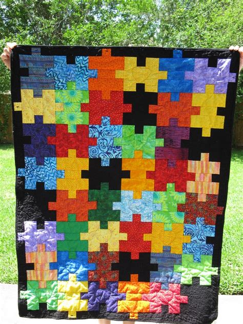 Quilting Puzzles by Puzzle Quilt For Quilts For Quilts