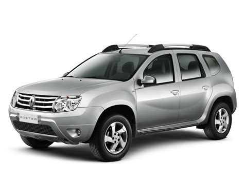 Renault Duster 2013 Renault Duster 2013 Pictures Auto Database