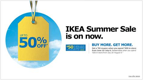does ikea have sales does ikea have sales ikea sg50 sale is well everything