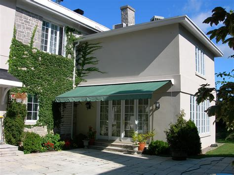 awnings canada house awnings retractable canada 28 images house