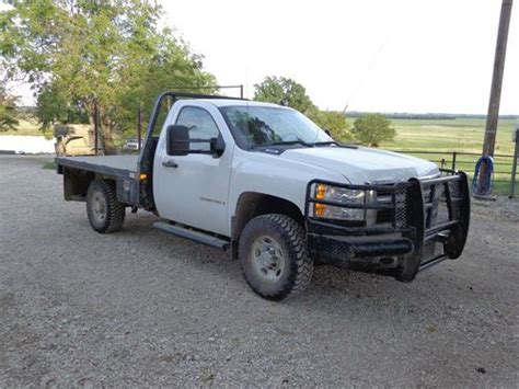 2009 chevy hd buy used 2009 chevy 2500 hd in eureka kansas united states
