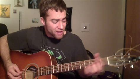 say goodnight acoustic cover bullet for