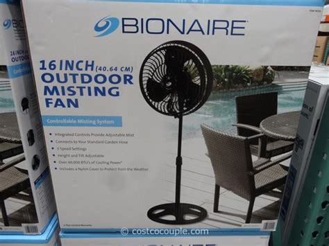 bionaire tower fan costco costco fans pictures to pin on pinsdaddy