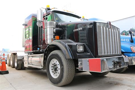 kenworth t800 high for sale kenworth t800 in minnesota for sale used trucks on