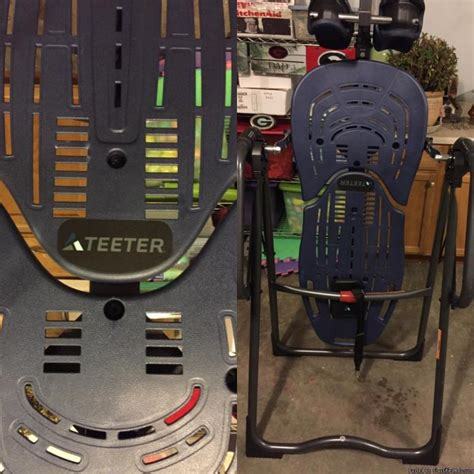 inversion table for sale teeter inversion table for sale classifieds