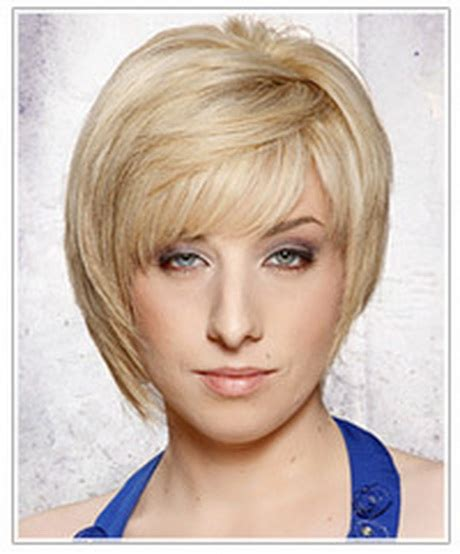 short hair style for rectangular face short haircuts for oblong faces