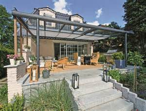 Pergola With Retractable Roof by Glasstak Sommerstuer No