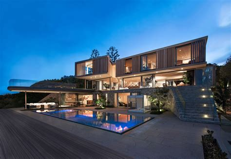 luxury at its best south african house by antoni associates saota design a family holiday home in plettenberg bay