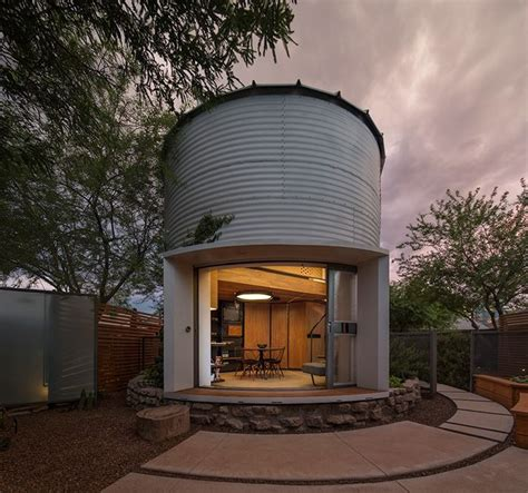 1000 ideas about grain silo on grain bins for