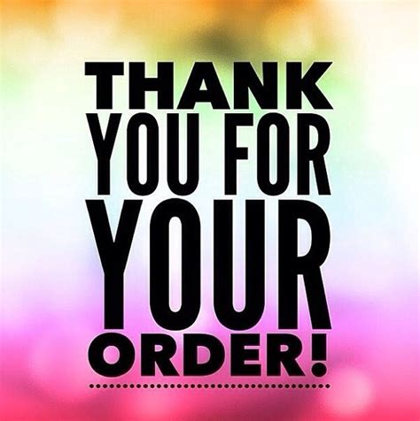 thank you for purchasing our product template 35 best images about thank you on younique