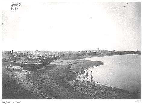 Ottoman Rule by Doha And Bidda 1871 1915 The Re Establishment Of