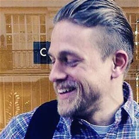 how to get charlie hunnam hair posts charlie hunnam and hair on pinterest