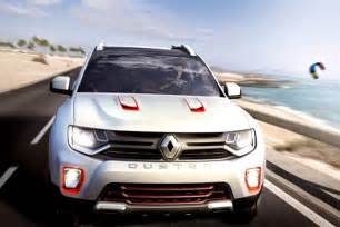 Renault Duster Seater 7 Seater Pajero Sport 2016 2017 2018 Best Cars Reviews