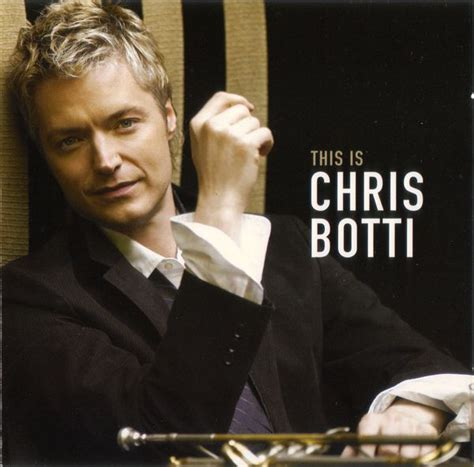 chris botti my chris botti this is chris botti cd at discogs