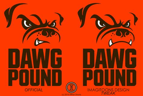 dawg pound sections imagitoons design february 2015