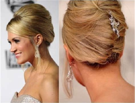 2013 Red Carpet Updo Hairstyles | red carpet updo hairstyles 2013 fashion female