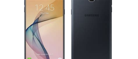 Samsung J5 Gsmarena Samsung Launches Galaxy J7 Prime And J5 Prime In India