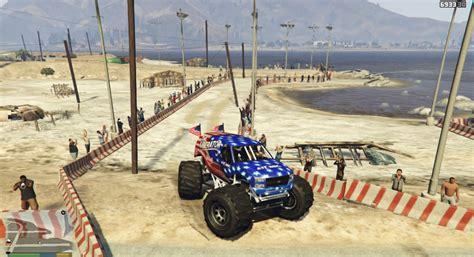 truck race track gta 5 truck race track mod gtainside com