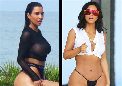 kim kardashian fotos filtradas 2016 filtran sugerentes fotos de kim kardashian en m 233 xico