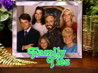 family ties quot band on the run quot part 1 of 2 the agony booth