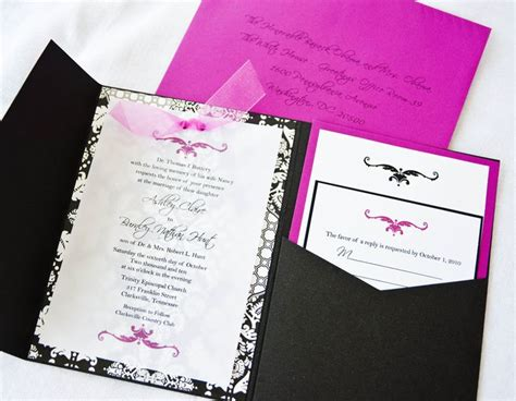 wedding invitation cards in canada 11 best wedding invitations printed products images on