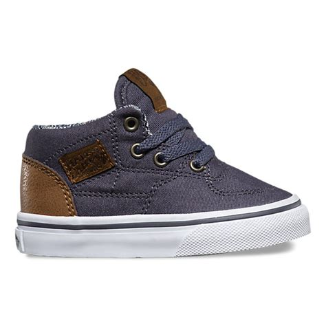 sneakers for toddlers toddlers cl half cab shop shoes at vans