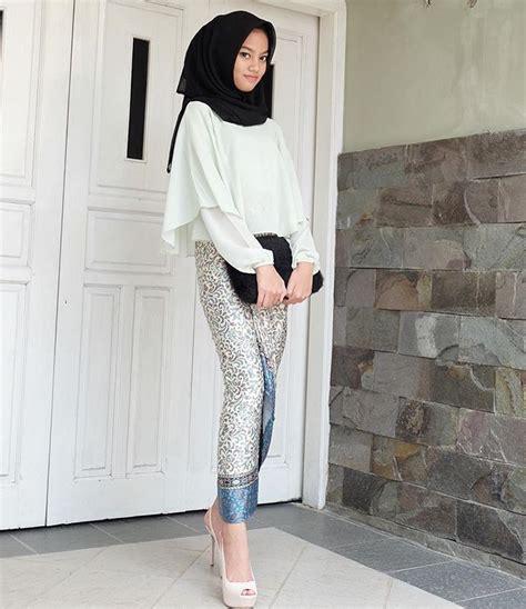 Kebaya Rok Lilit Wiron 45 23 best cara pake kain images on batik fashion