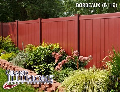 17 best ideas about vinyl fence panels on privacy fence panels vinyl privacy fence