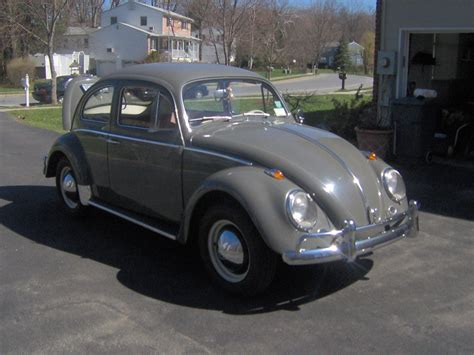 original volkswagen beetle 1964 vw beetle original never restored