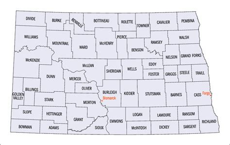 Cass County Nd Records Ward County Criminal Background Checks Dakota Employee Ward Criminal Records