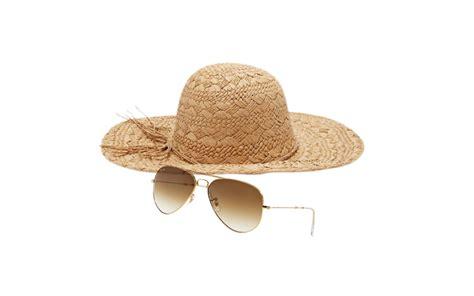 Promo Topi Pantai Floppy Hat Hitam Anyaman saat berlibur ke pantai ini yang harus anda bawa