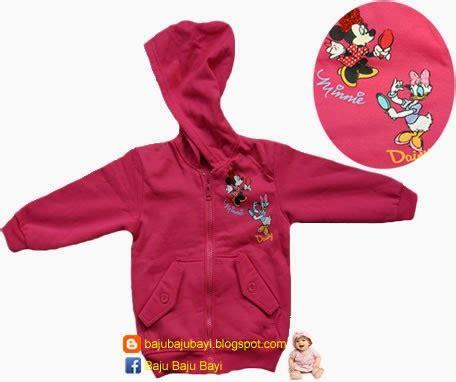 baju bayi dan anak