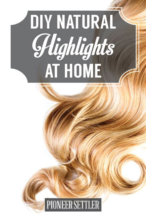 diy highlights at home homesteading simple self
