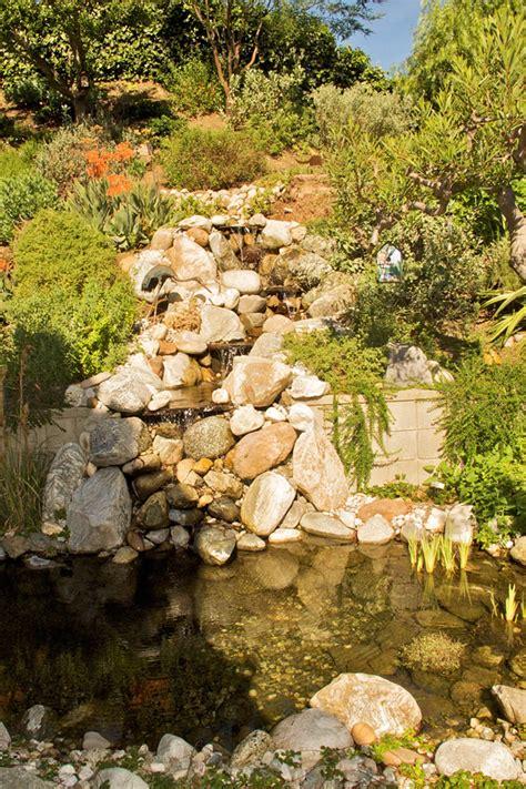 garden 1 in beverly hills theodore payne native plant garden tour