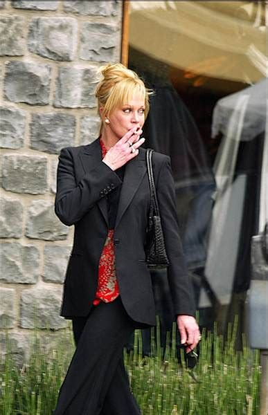 Magazine Cancels 17m Deal With Larry Birkhead Claming He Us All by Melanie Griffith 37