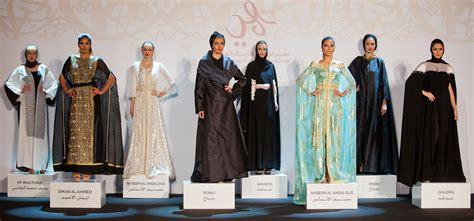 Fashion Arabian heya arabian fashion exhibition design creationz