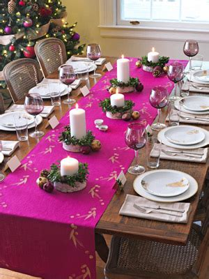 table decoration ideas videos 14 christmas table decorations ideas for holiday table