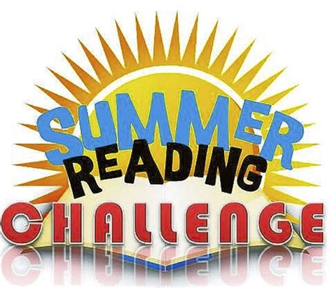 the summer reading challenge summer reading challenge offers rewards for reading