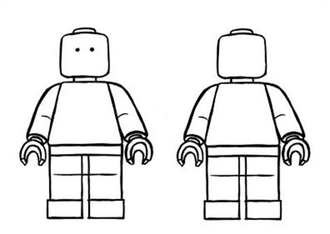 Blank Lego Templates Customiseme Create Your Own Lego Templates Design