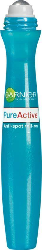 Anti Spot bol garnier skin naturals active anti spot roller