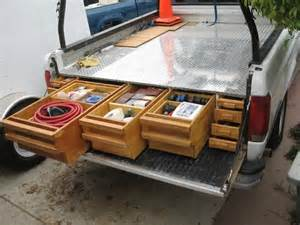 19 best images about truck bed storage on