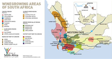 travels in the interior districts of africa classic reprint books tracing terroir south africa s wine of origin system