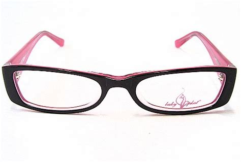 baby 218 eyeglasses pink dpnk optical frame