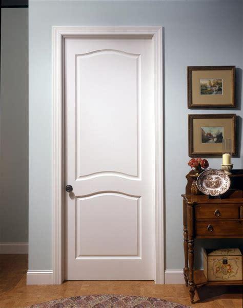 Colonial Interior Doors Trustile Paint Grade Mdf Interior Doors In Chicago At Glenview Haus Medium Density Fiberboard