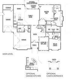 utah home builders floor plans fresh best ivory homes
