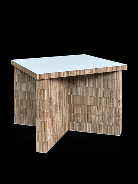 tavoli in cartone tavoli mobili in cartone alveolare lalo