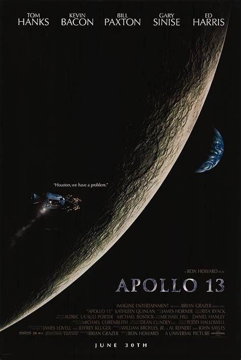 Apollo 13 Shower by Apollo 13 Poster Page 2 Pics About Space