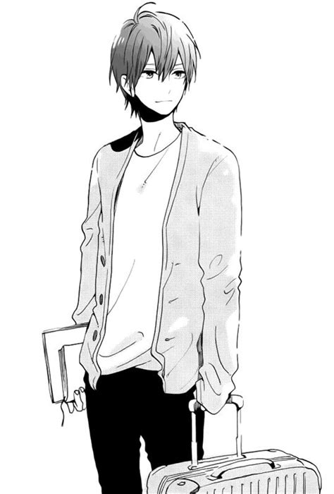 25 best ideas about manga boy on pinterest anime guys