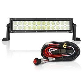 best emergency light bar best 25 led light bars ideas on road led