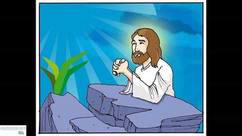 imagenes biblicas para hijos dinamica 2013 para ni 209 os si jesus te satisface youtube